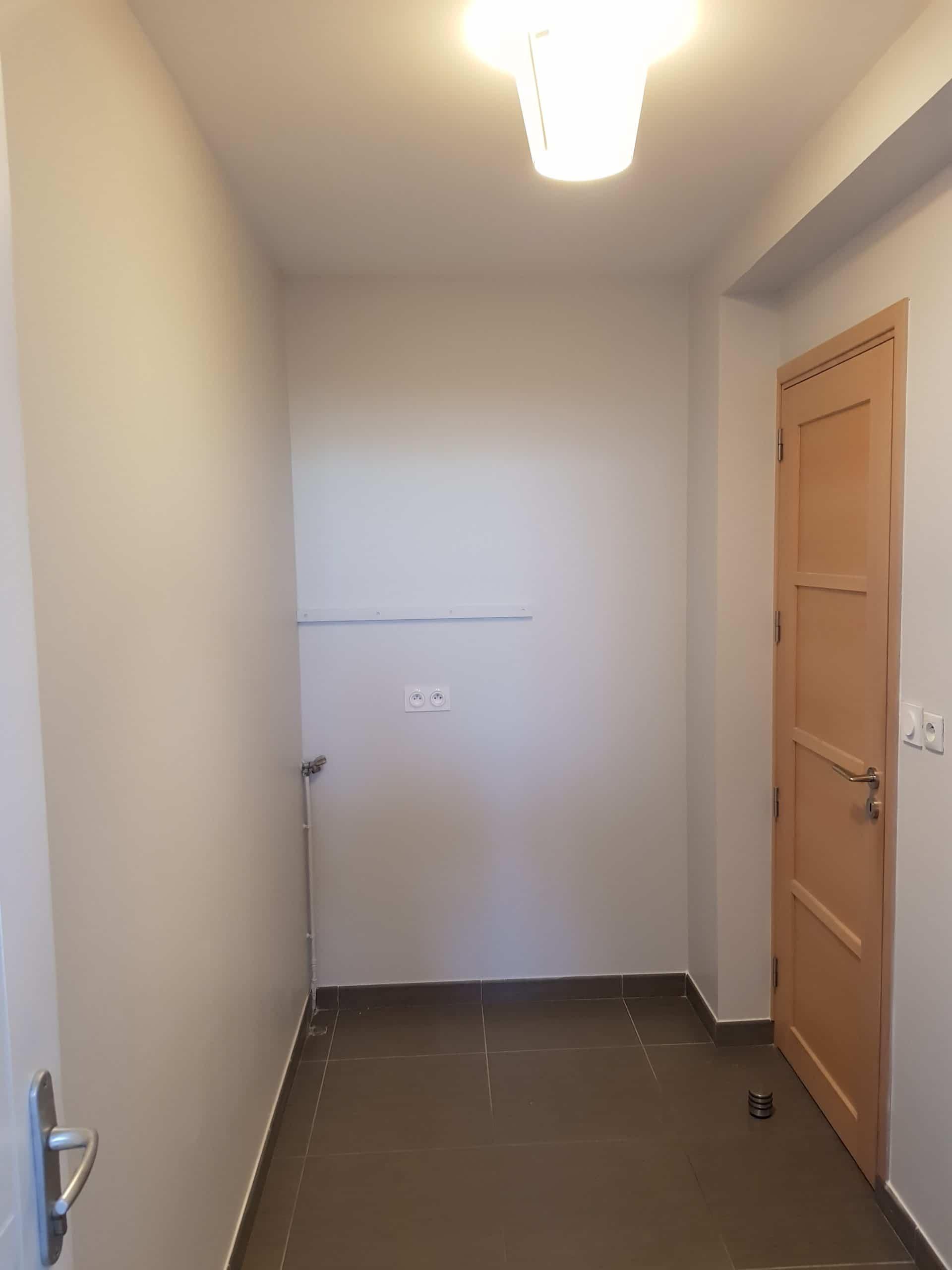 Rénovation de maison à Lys-lez-Lannoy (59)