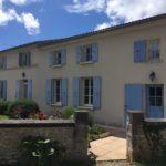 rénovation de maison - Saintes