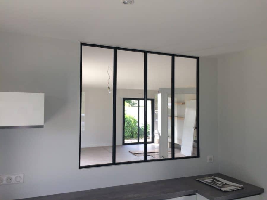 rénovation de maison - Niort