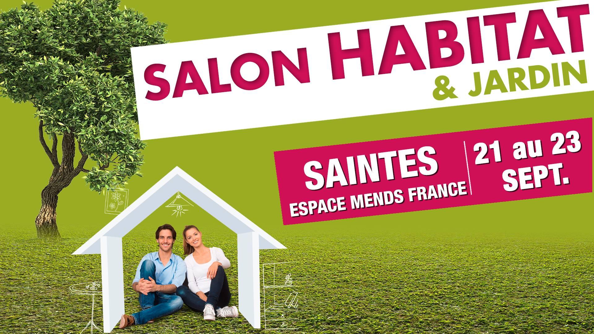 illiCO travaux Saintes vous donne rendez-vous au salon de l'Habitat à Saintes