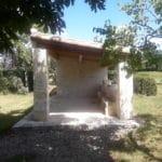 aménagement extérieur - Saint Symphorien