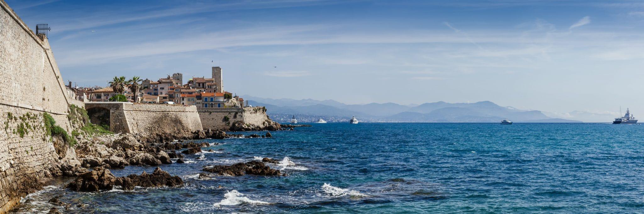 illiCO travaux Cagnes sur Mer – Antibes