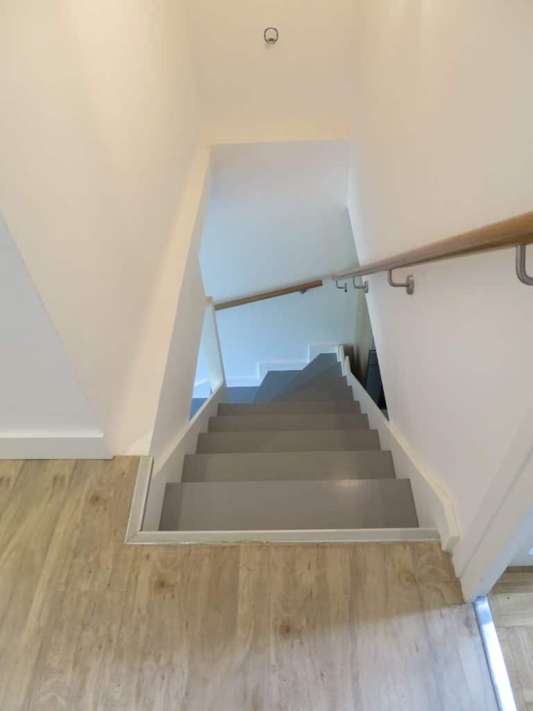 Rénovation de maison - Lyon