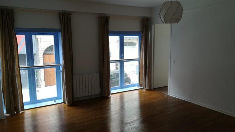 Rénovation d'un appartement – Lille (59)