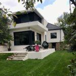 agrandissement de maison à Chelles