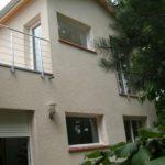 agrandissement de maison - Toulouse