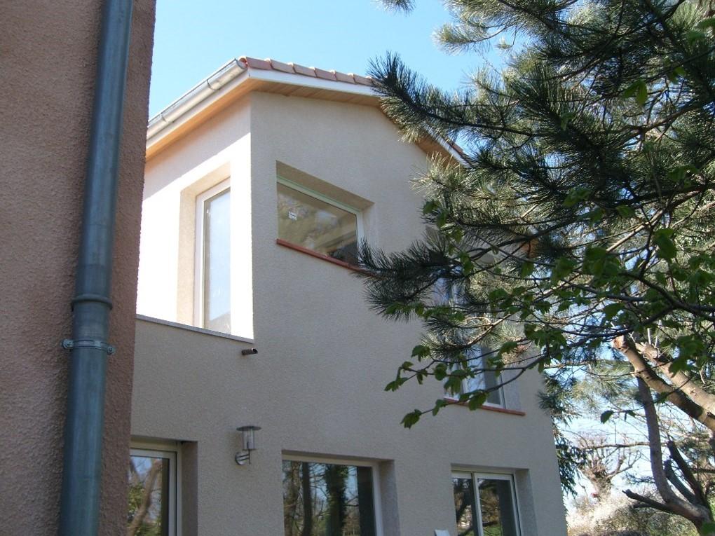 Agrandissement de maison à Toulouse (31)