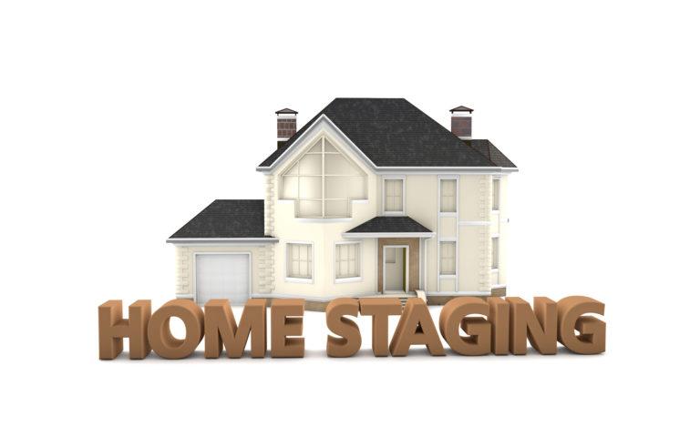Home staging pour vendre sa maison plus vite&#8230;</br>mais pas plus cher !