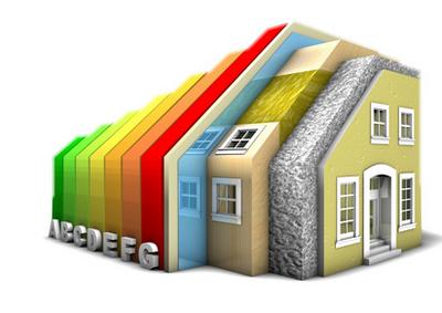 Isoler sa maison par l'extérieur ou l'intérieur.