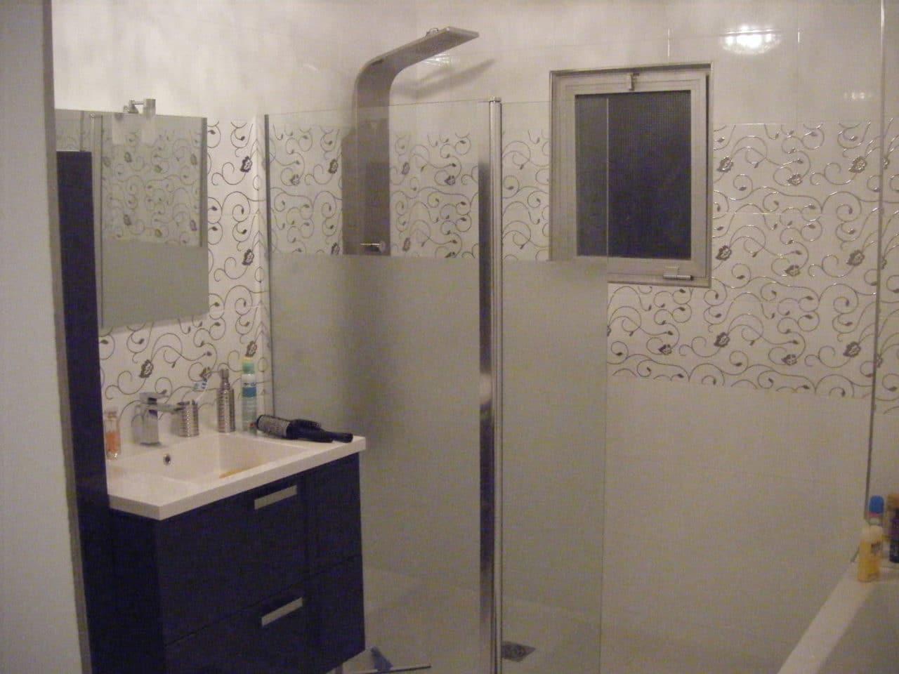 Renovation D Appartement A Cagnes Sur Mer 06 Amenagement