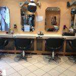 Rénovation d'un salon de coiffure à Champs sur Marne