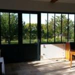 extension de maison à Loudun
