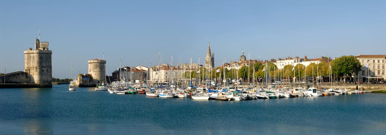 illiCO travaux La Rochelle - Guillaume Vedeau