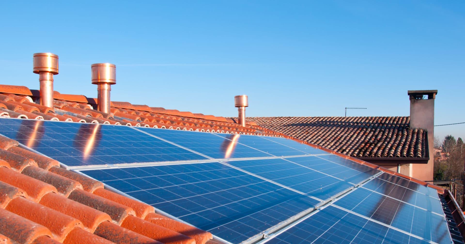 Avec le photovoltaïque, devenez producteur de votre électricité !