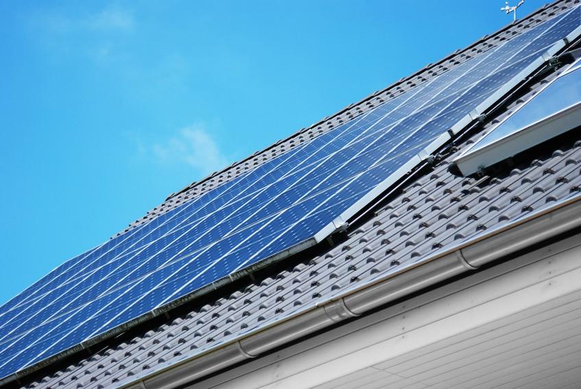 Dossier : le photovoltaïque est-ce rentable ?
