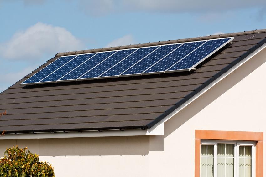 Dossier : le photovoltaïque comment ça marche ?