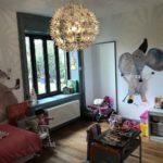 Rénovation d'une maison à Fontaines-sur-Saône - chambre d'enfant 2