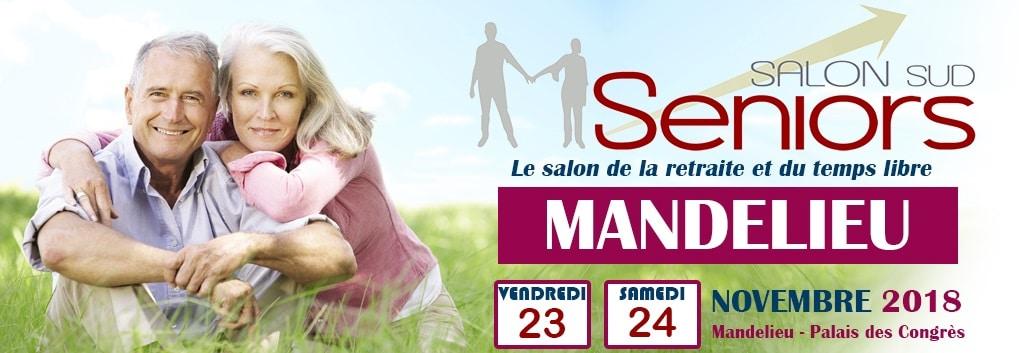 Discutez avec illiCO travaux au Salon des Seniors de Mandelieu