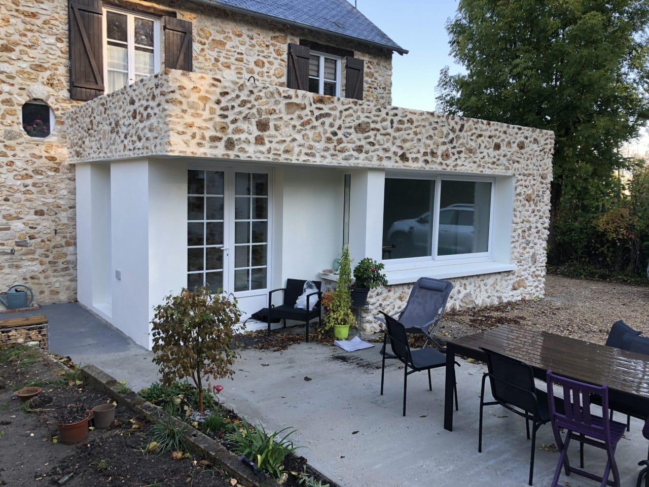 Maison Avec Travaux 77 agrandissement et extension de votre habitat : guide complet