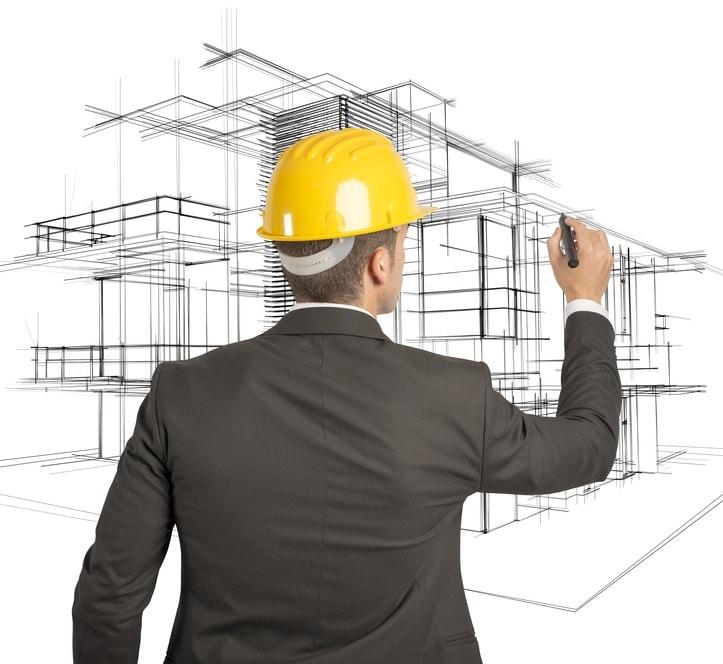Architectes - métier