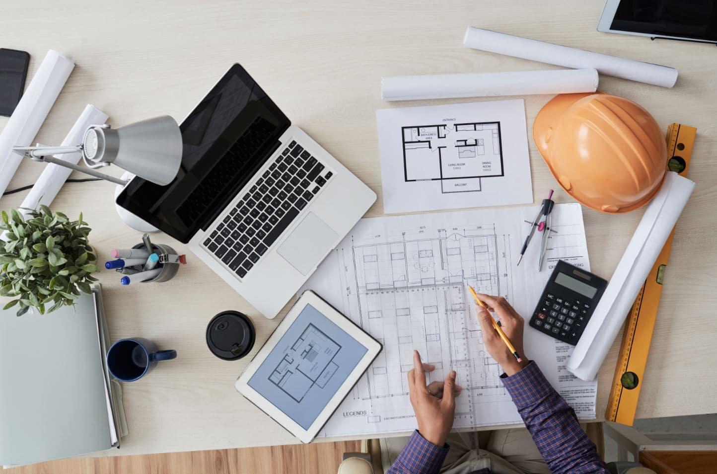 Complétez votre demande de devis de rénovation, d'extension, d'aménagement