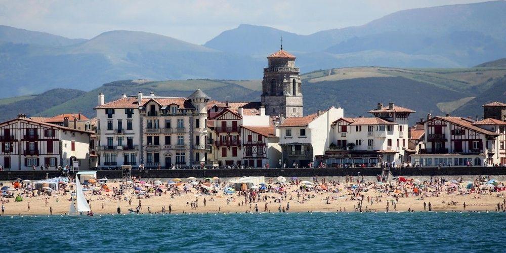 illiCO travaux Pays Basque