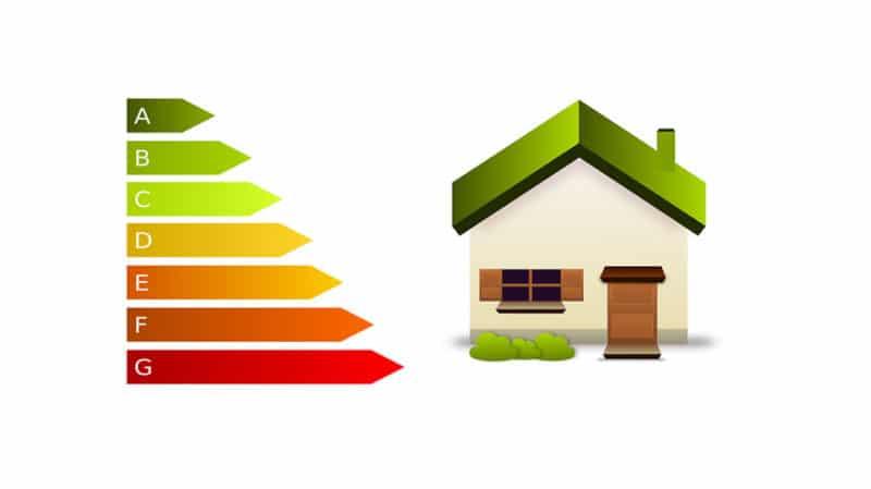 Classement DPE rénovation énergétique