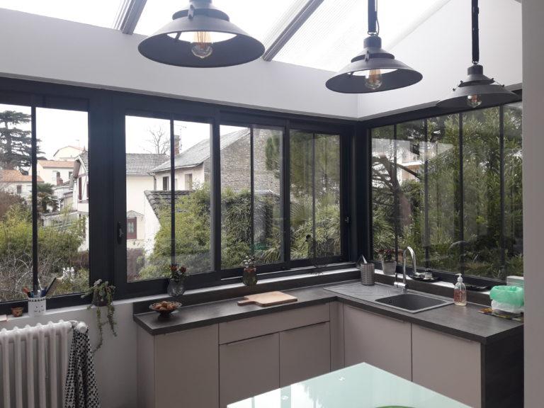 Rénovation de cuisine à Niort (79)