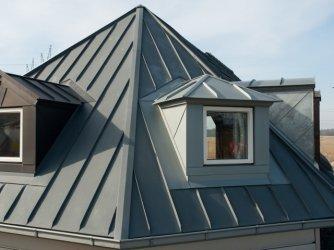 l'acier pour vos toitures