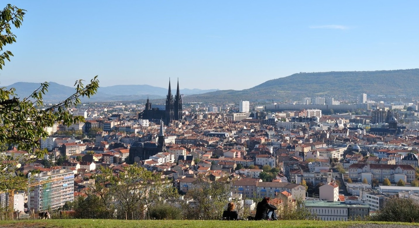 illiCO travaux Clermont-Ferrand