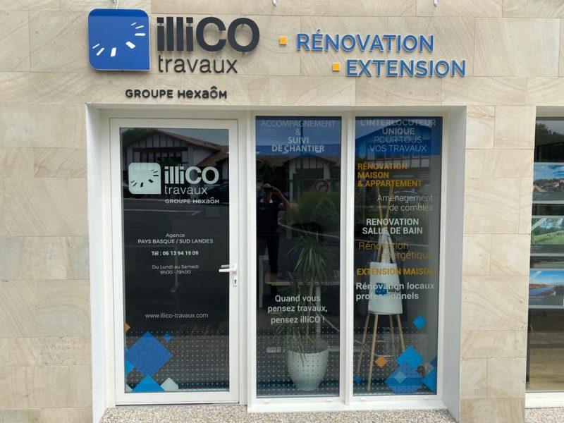 illiCO travaux Biarritz – Bayonne – Saint-Jean-de-Luz