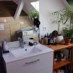 Création d'un appartement sous combles