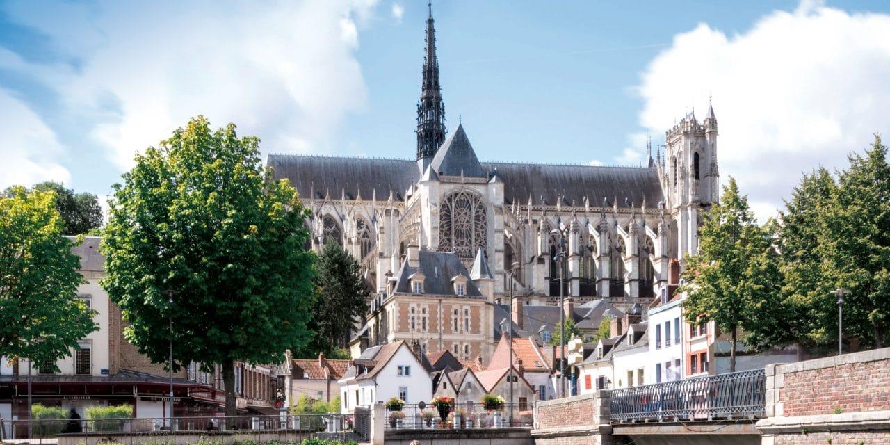 illiCO travaux Amiens - Julien Quarante