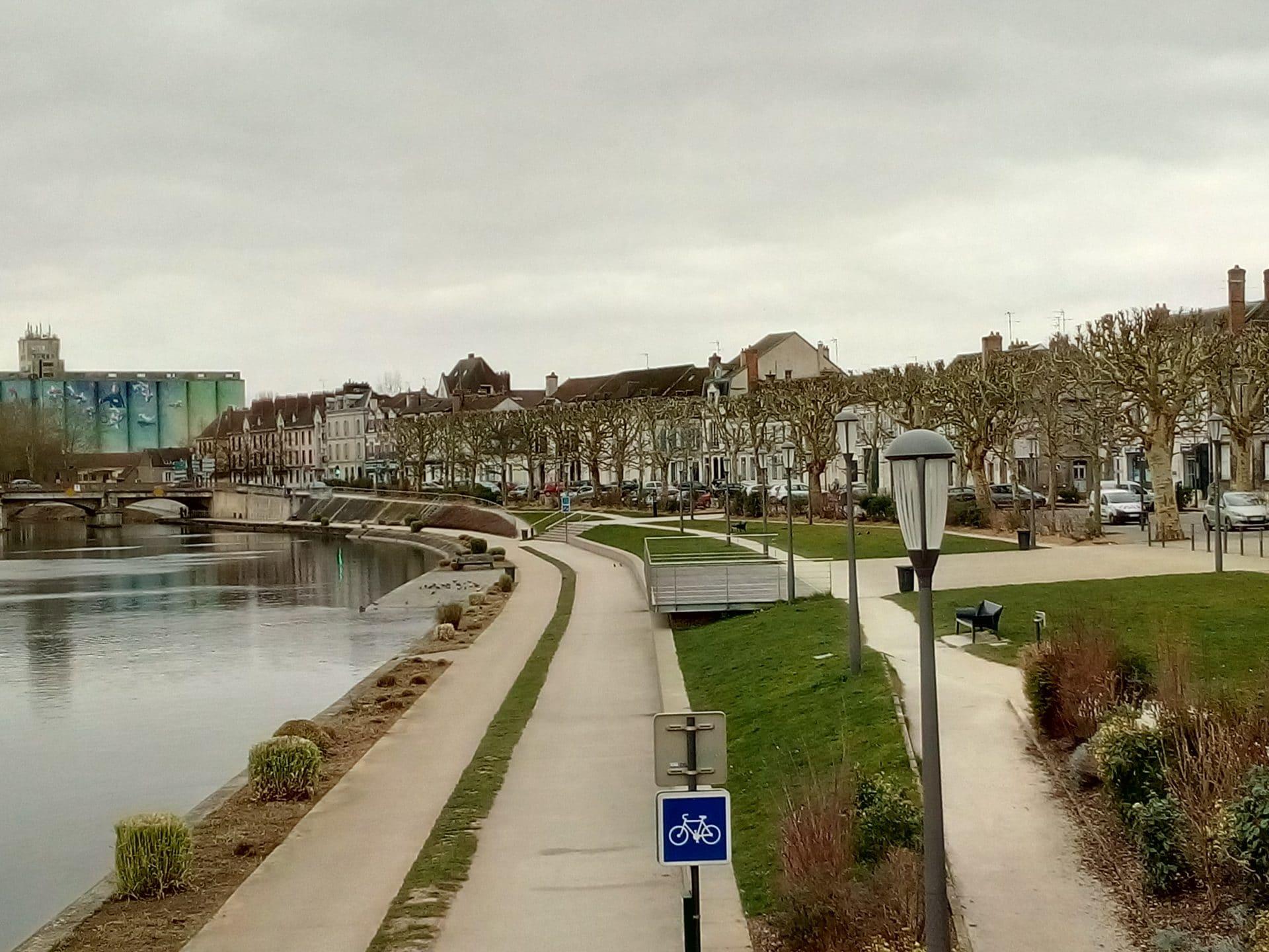 illiCO travaux Auxerre