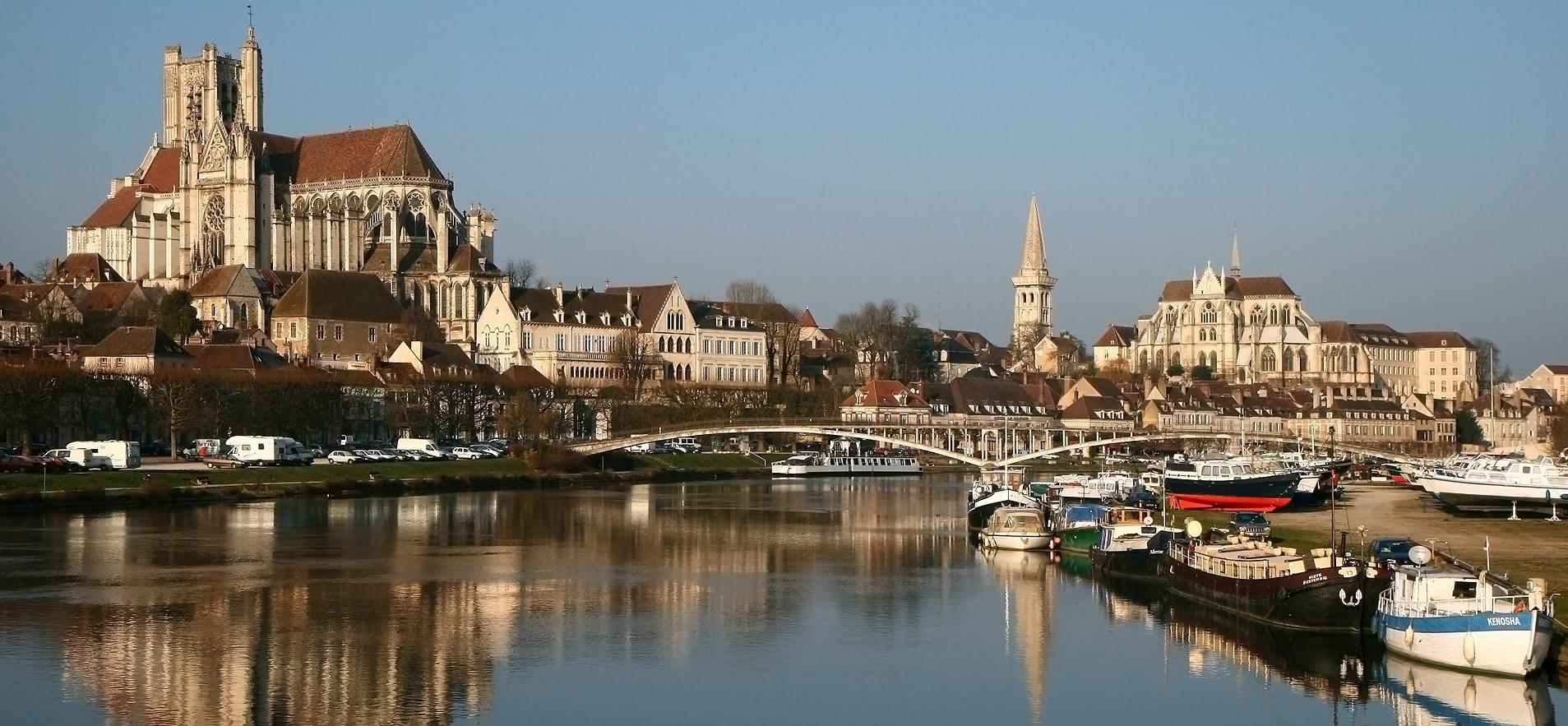 Ouverture d'une nouvelle agence illiCO travaux à Auxerre !