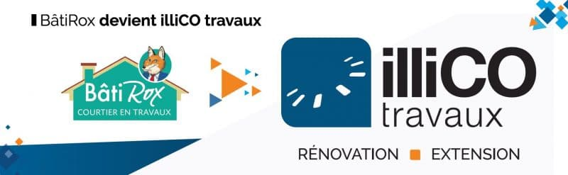 Batirox devient illiCO travaux Auxerre