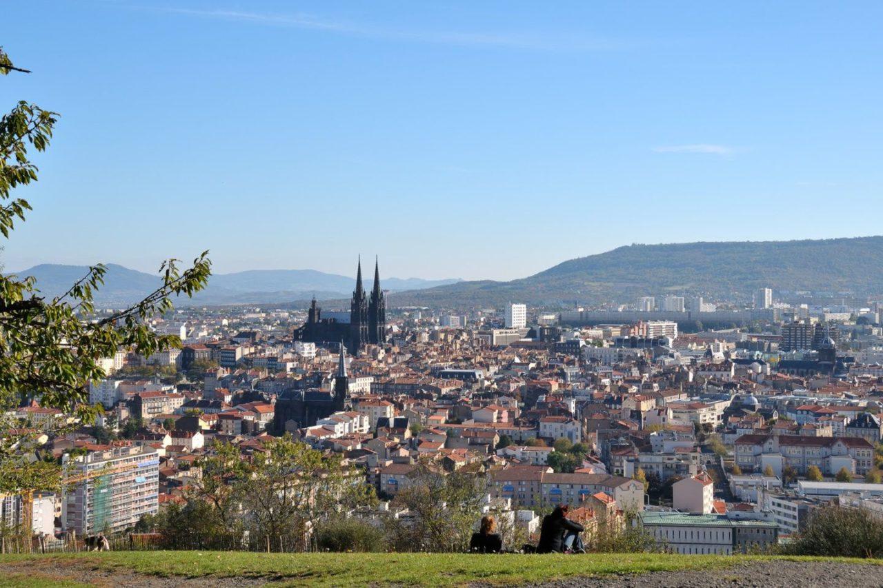 illiCO travaux Clermont-Ferrand - Puy de Drôme