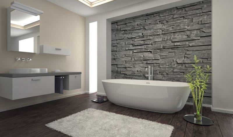 rénovation peinture salle de bain