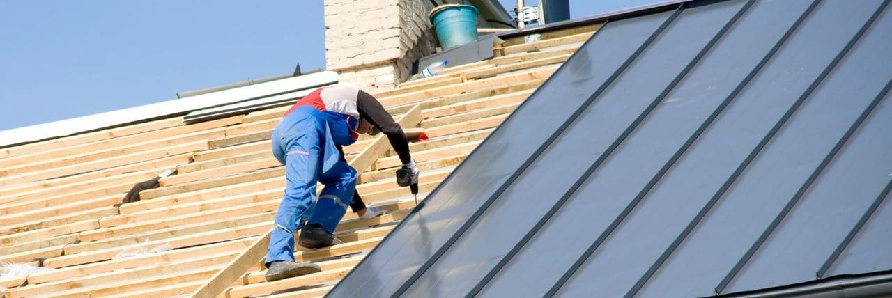 Rénover votre toit
