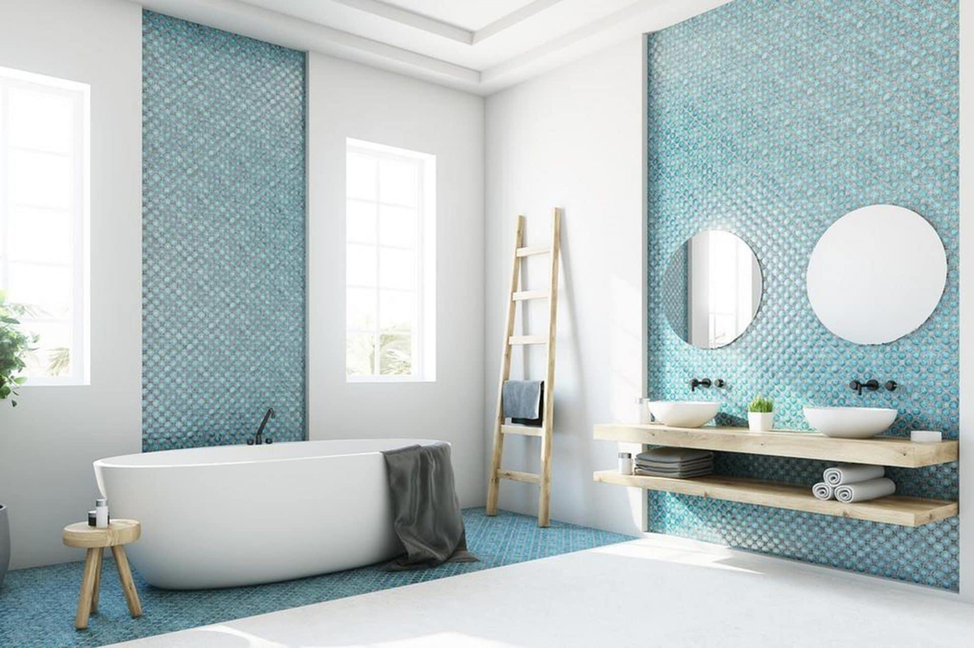 rénovation salle de bain, refaire une salle de bain et douche - illico