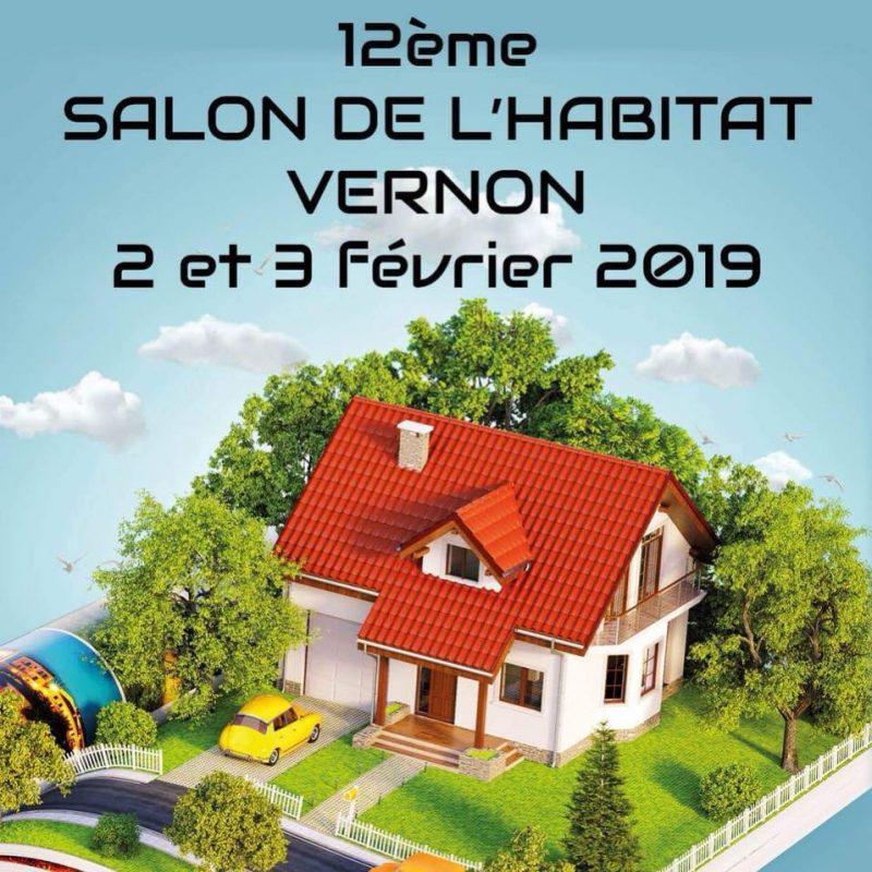 illiCO travaux au Salon de l'Habitat de Vernon