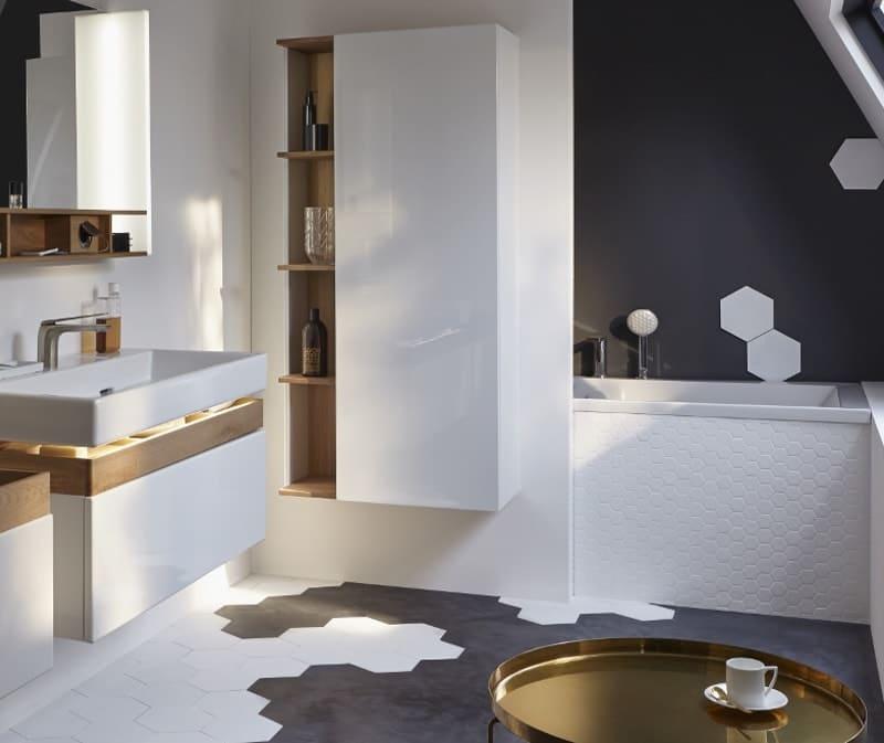 rénovation sol salle de bain