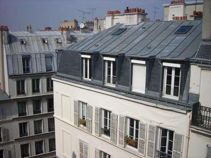 choisir parmi les types de toitures illico travaux. Black Bedroom Furniture Sets. Home Design Ideas