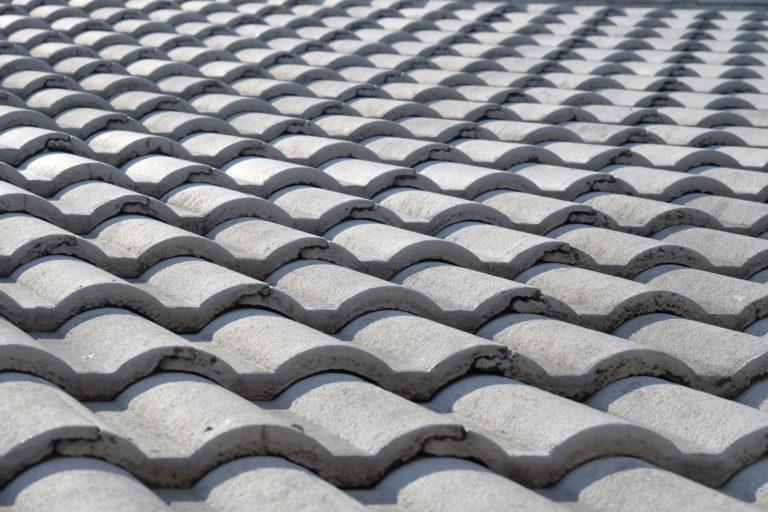 Le béton, le matériau à tout faire sur tous les toits