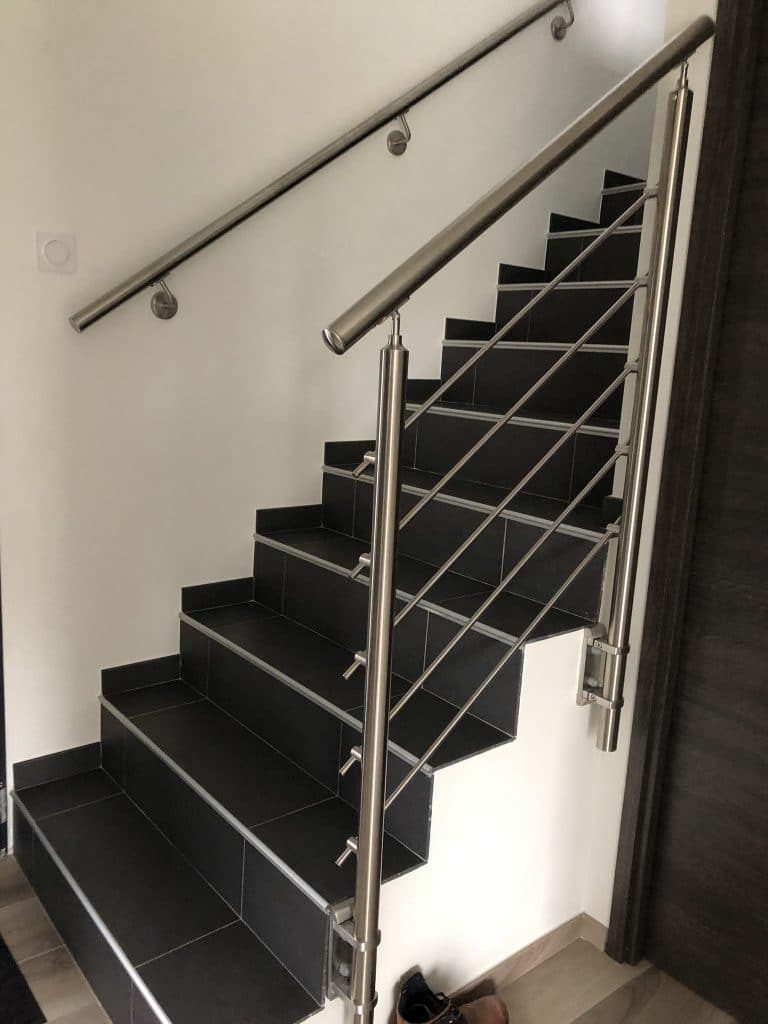 Réalisation d'un aménagement intérieur à Grenoble (38)