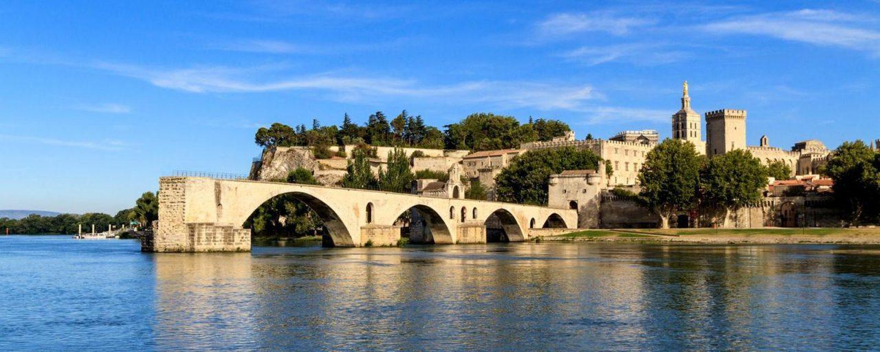 illiCO travaux Avignon - Michel Agusti