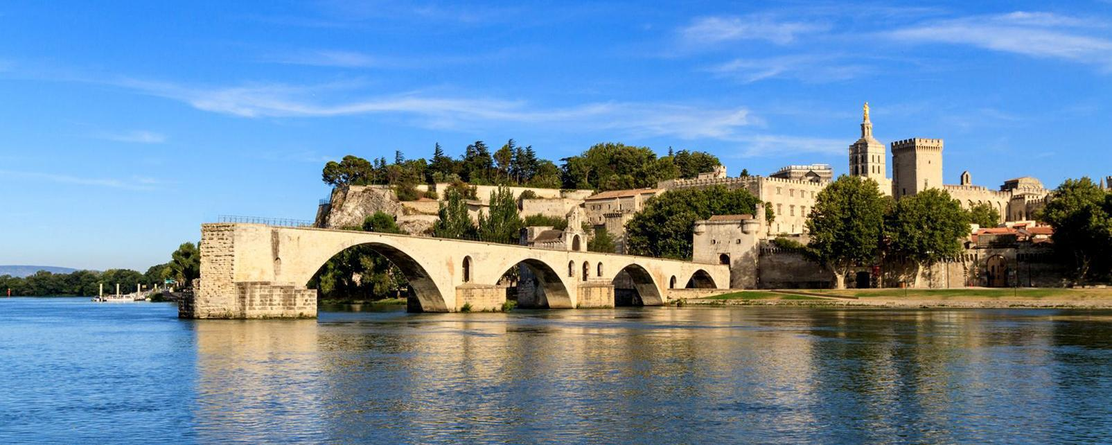 illiCO travaux Avignon
