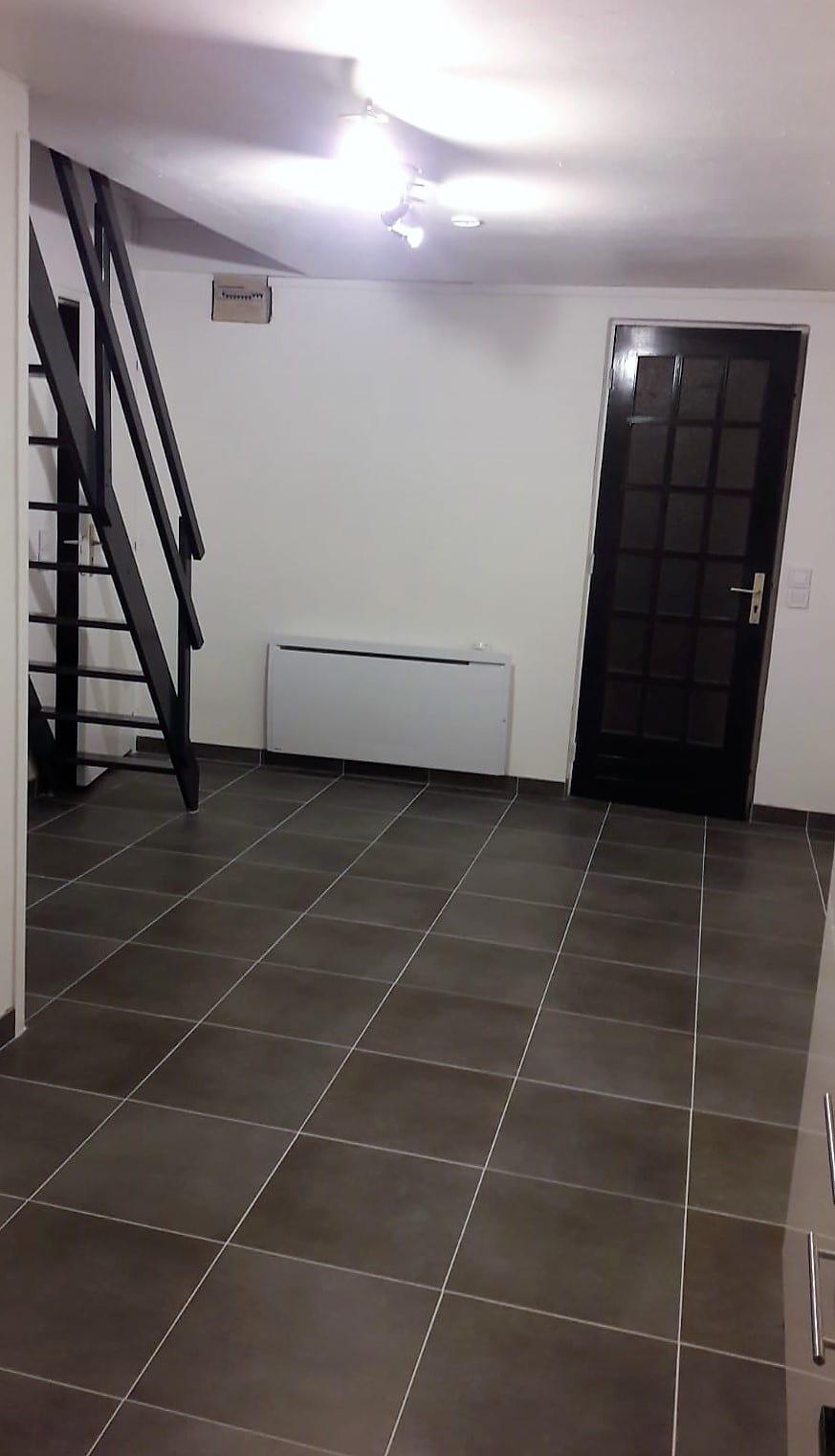Rénovation d'un appartement à Vigny (78)