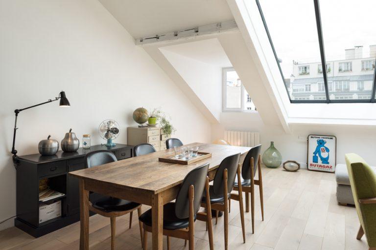 Rénovation d'appartement : 3 chantiers Avant/Après pour vous inspirer !