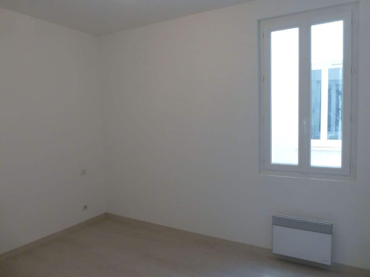 Rénovation d'un appartement ancien à Montpellier (34)